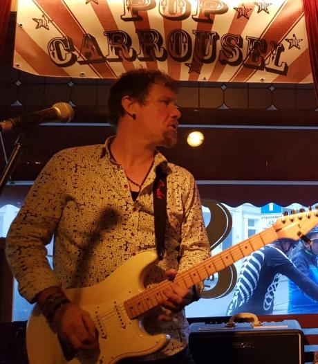 Zeeuwse band geeft vijf gratis optredens om horeca een hart onder de riem te steken