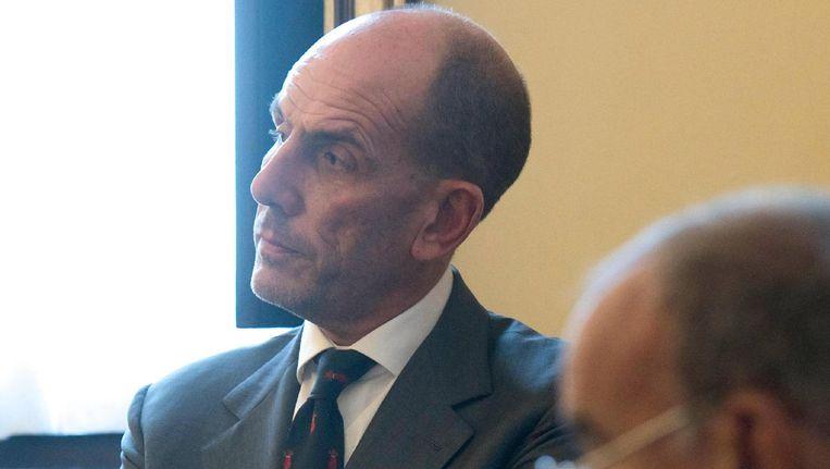 Giuseppe Profiti.