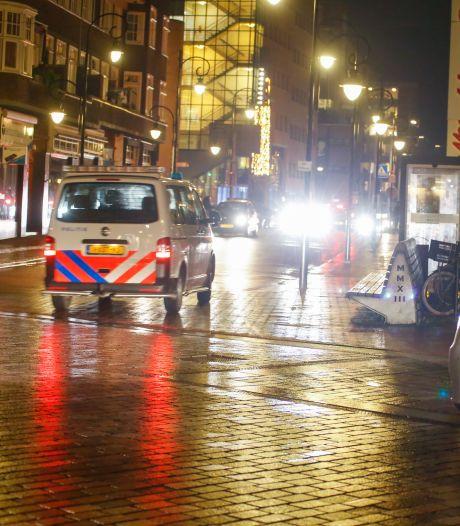 Geen vernielingen, wel boetes en één aanhouding in Dordrecht: 'Wij waren goed voorbereid'