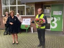 Wandelstimulans Challenge krijgt vrijwilligersprijs Rucphen