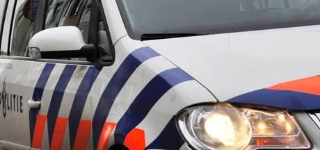 Boete van 1.109 euro geïnt bij grensovergang in De Lutte