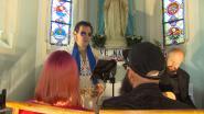 Huwen voor Elvis? Het kan in eerste Vlaamse Wedding Chapel