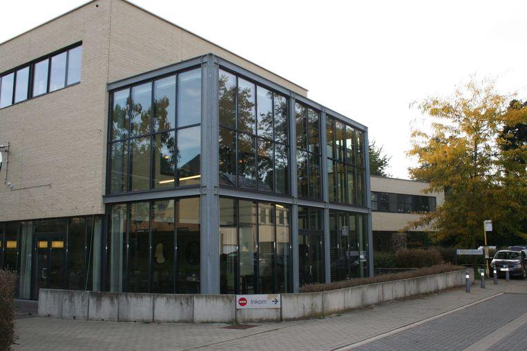 Het woonzorgcentrum Villa Hugardis van het OCMW