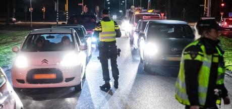 Preventief fouilleren in Roosendaalse wijken Kalsdonk en Langdonk