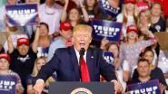 """Trump jut menigte tijdens rally op tegen Ilhan Omar: """"Stuur haar terug"""""""