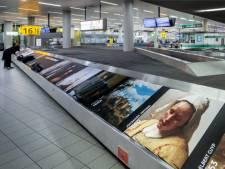 Dronter bedrijf wint prijs voor kunstzinnige bagageband Schiphol
