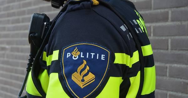 Hulpdiensten rukken massaal uit voor verzonnen ongeluk in #Moerdijk, valse melder aangehouden.