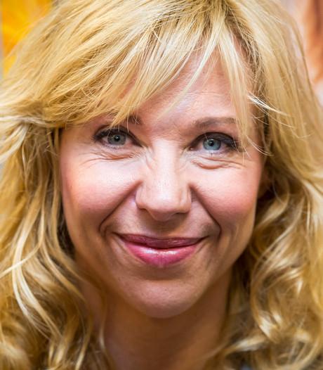 Claudia de Breij ontdekt niet-Utrechtse voorouders in Verborgen Verleden