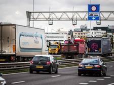 'Het vrachtverkeer in Zuid-Holland loopt op termijn vast'