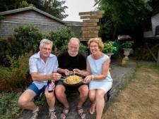 Bamitour: Peter en Mieke uit Heeze zijn een familie met een groot hart