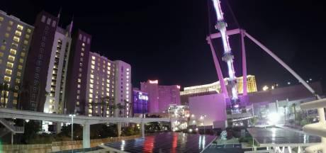 Tesla opent super-laadstation met nieuwe technologie in Las Vegas