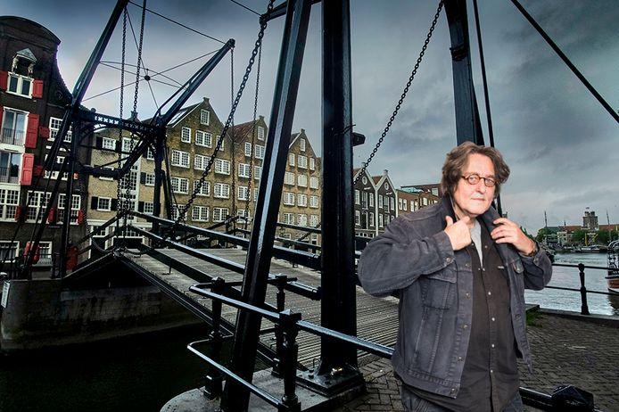 Kees Thies over (onder andere) de Damiatebrug.