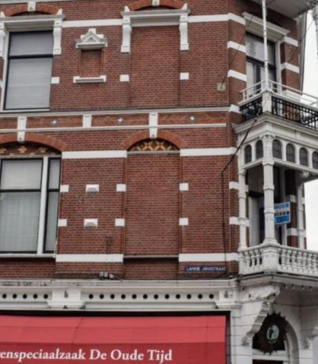 Mysteries: waarom hebben sommige Utrechtse gebouwen dichtgemetselde ramen?
