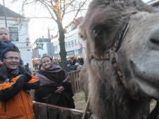 Levende kerststal in de ban in Utrecht