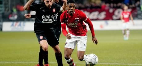 Aanvangstijdstip FC Twente-AZ vervroegd