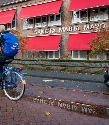 Veel lof, maar ook kritiek op Sancta Maria Mavo: 'Dit verdient de Sancta niet'