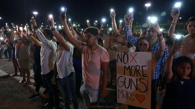 Gitzwarte dag voor de Verenigde Staten: 30 doden bij twee schietpartijen