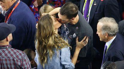 MVP van de Super Bowl Tom Brady denkt niet aan pensioen ondanks aandringen vrouw Bündchen