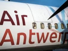 Air Antwerp vliegt binnenkort tweemaal op zondag naar London City Airport
