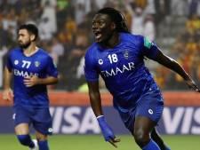 Supersub Gomis schiet Al Hilal naar halve finales WK