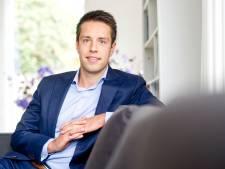 Forensisch deskundige Rob ten Hove (30) uit Rijssen onverwachts overleden