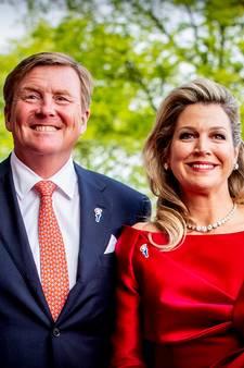 Ben of ken jij een Oranjefan die het koninklijk bezoek zéker gaat bijwonen?