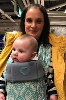 Britse vrouw (43) wordt dit jaar voor de 21ste keer moeder