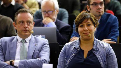 """Water tussen N-VA en Groen dieper dan ooit: """"Ben de lastercampagnes van De Wever meer dan beu, hij verkoopt pure quatsch"""""""