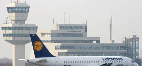 Lufthansa schrapt 1300 vluchten door staking