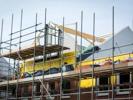 Slecht nieuws als je wacht op een betaalbaar huis: bouw goedkope huurwoningen 'ernstig bedreigd'