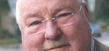 Levensgenieter Rick Faas (1949-2020) hield de VVD in Gemert-Bakel overeind
