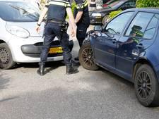 Gewonde bij botsing tussen auto's in Vierlingsbeek