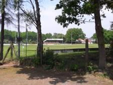 SEC accepteert verlies tweede voetbalveld Soest