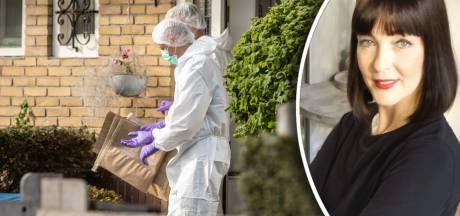 Vermoorde Soestse kapster Miranda Zitman viel niet van de trap