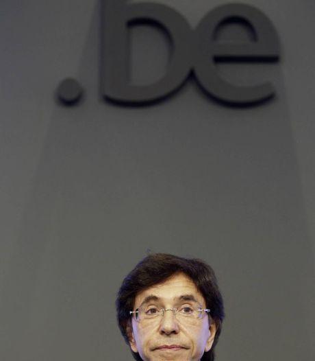 Elio Di Rupo, deuxième politicien le plus populaire en Flandre