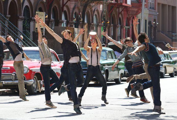 Ook 'West Side Story' van Steven Spielberg moet eraan geloven.