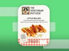 De Vegetarische Slager roept 'Little Willies' terug