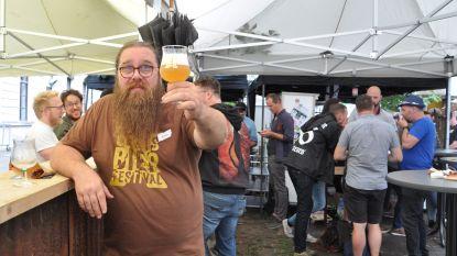 Gents, internationaal of gelinkt aan metal: proeven is de boodschap op het Gents Bierfestival