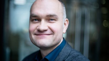Björn Rzoska (Groen) bood zijn excuses aan in Vlaams Parlement, dat siert hem