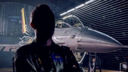 """F-16-piloten spreken voor het eerst: """"Bij mijn eerste bom dacht ik vooral aan het beschermen van de andere jongens op de grond"""""""