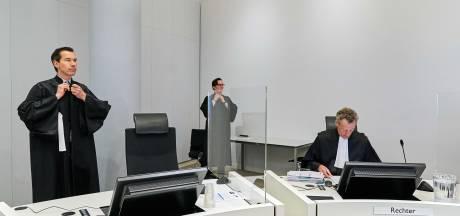 Minder rechters op een strafzaak om corona-achterstand weg te werken
