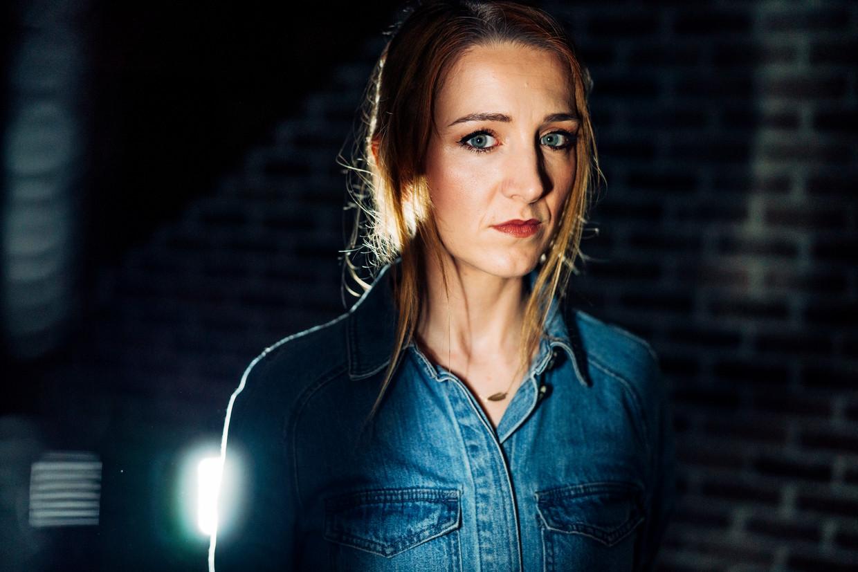 Alicja Gescinska: 'Ik schrik soms van mijn leeftijd: zo jong!'