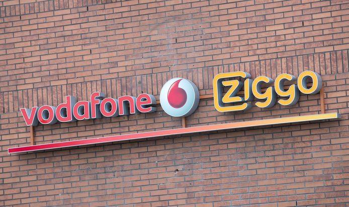 VodafoneZiggo.