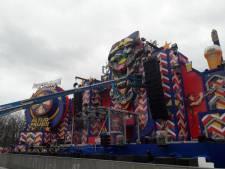 Deinende massa van 12.500 jongeren staat op camera: crowd management op Karnaval Festival in Moergestel