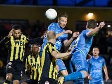 FC Twente loot FC Eindhoven, Heracles nog in het ongewisse