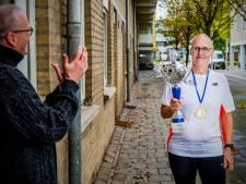 Toch Marathon Rotterdam op 25 oktober (maar wel met de 'belevingsapp' MyTrace)
