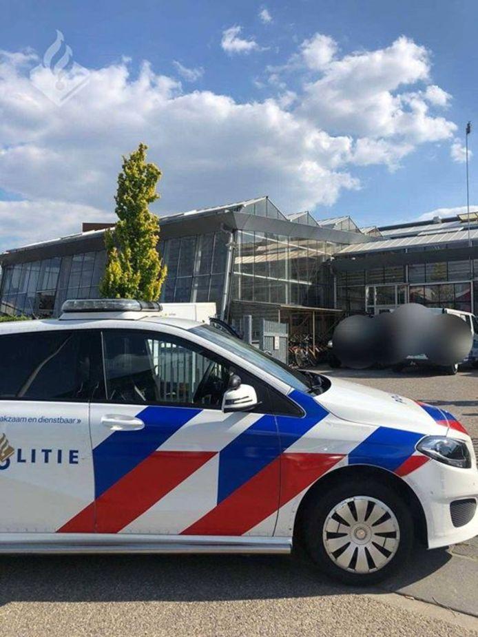 Facebook politie Zwolle