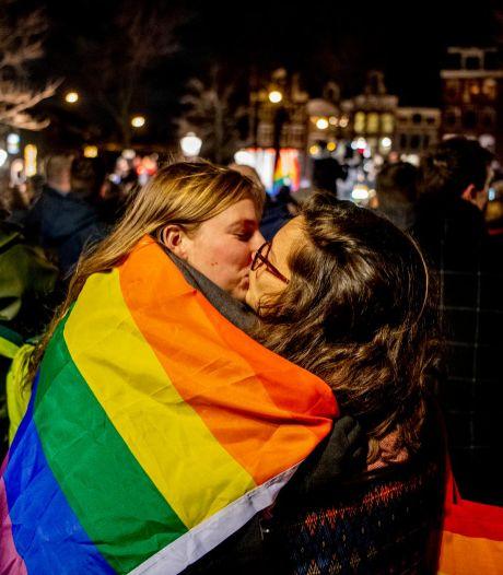 Jeugd Rijssen-Holten vindt homoseksualiteit raar of verkeerd: scholen begrijp er niets van