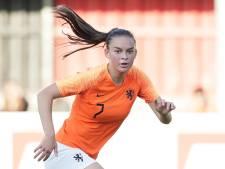 Talenten Leuchter en Alkemade naar PSV vrouwen