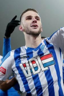 FC Eindhoven vloert ook koploper FC Den Bosch